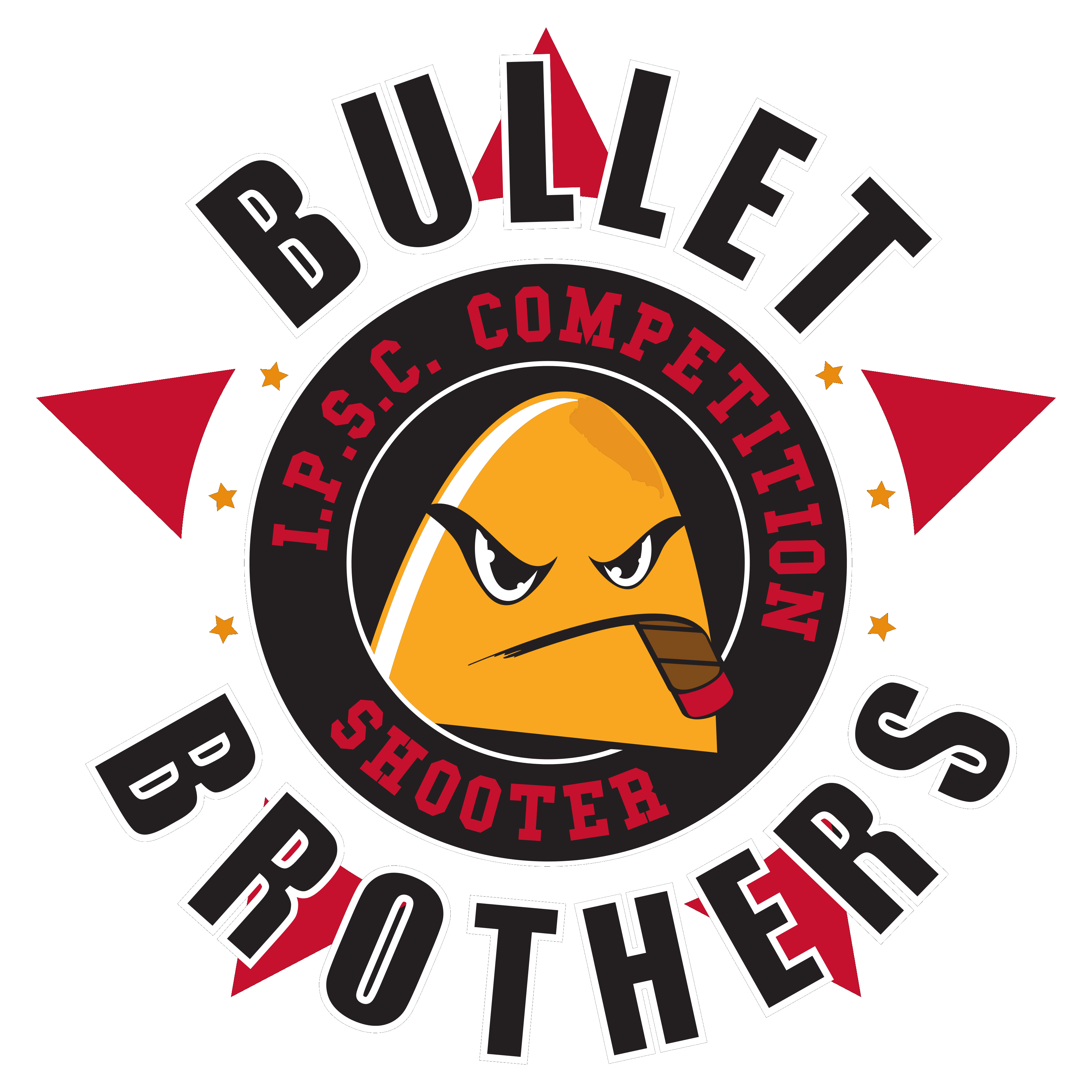 Bullet Brothers