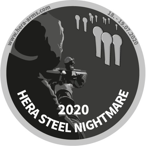 HPPC HERA Steel Nightmare 2020 Logo