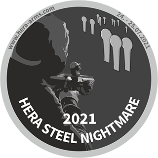 HPPC HERA Steel Nightmare 2021